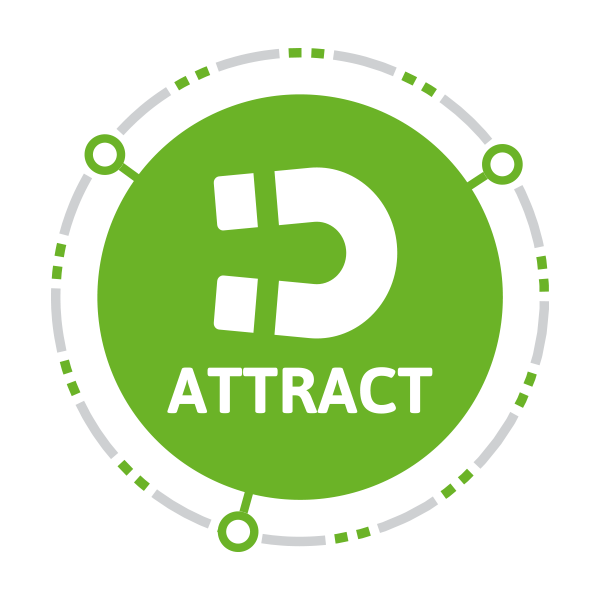 Attract - Lifecycle Marketing
