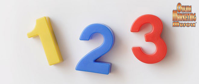 Simple 1-2-3 Marketing Approach To Build Your Business