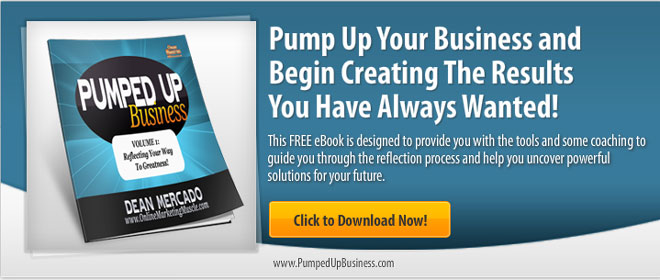 Free eBook &quot;Pumped Up Business&quot; by Online Marketing Muscle