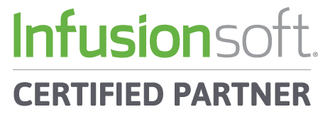 Online Marketing Muscle Infusionsoft Certified Partner