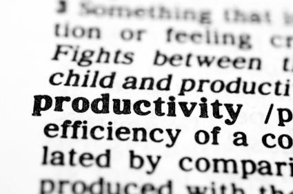 business productivity