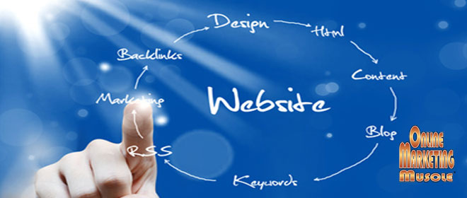 top 3 great website characteristics